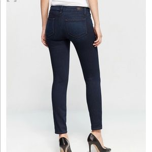 🌱 PAGE Verdugo Ankle Skinny Jeans 🌱